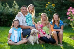 Outdoor Family Sessions